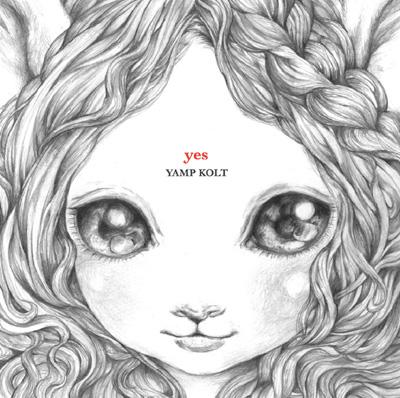 yes/ヤンプ・コルト